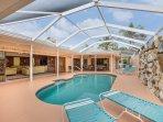 2/34: Screened lanai and private pool