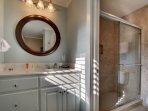 Master Bathroom, Complete Renovation!