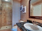 Beautiful Guest Bathroom!