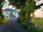 Built 1850s and newly restored to luxurious standards. Self catering or breakfast included options