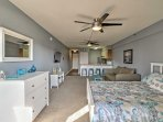 You'll love the open-concept layout!