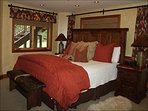 4th Bedroom with King Bed