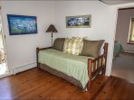 Bedroom 3 with Twin Trundle Bed that can be Made Into King Bed