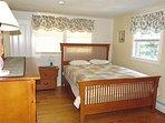 A Second Queen Master Bedroom
