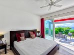 BELLE DE NUIT... a 5BR vacation rental in Happy Bay, French St Martin