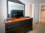 Dresser. Master Bedroom