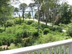 Beautiful Pleasant Bay Views, Large upscale: 018-O