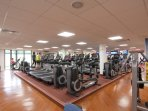 Access to leisure facilities included at local country club - just 10 minutes by car - terms apply