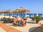 Beachfront Taverna