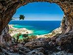 Crete Cave
