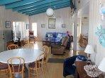 Dining Room | Living Room