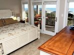 Master Bedroom Main Level