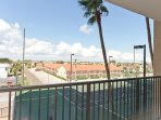 Laguna Madre view from 403