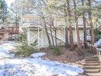 Cabin,Yard,Building,Shelter,Cottage