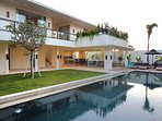Our Brand New modern minimalist villa in Bali