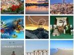 Tra mare, cultura e divetimrnto: Matera,  AcquaParc, Dolomiti Lucane, Tavole Palatine di Metaponto