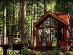 HB Ranch -- Hamilton Branch/East Shore LAKE FRONT with Dock, NO Buoy. SLEEPS 12