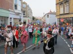 Ventnor Carnival