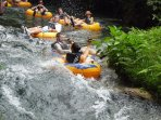 White River tubing!! Just 5 minutes away!!