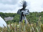 The Eden Project - a great day out or enjoy The Eden Sessions