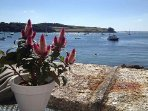 Enjoy a trip to St Mawes