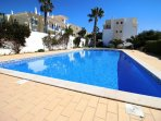 INI Algarve,a luxurious paradise to spend a relaxing holiday in a quiet holiday area,yet close to it