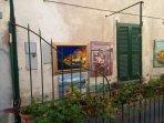 a spot of Via Corrado Venini