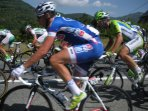 Ariege is well-known for its love of cycling-the Tour de France passes close by most years,