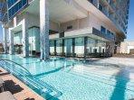Pool Heated Year-Round