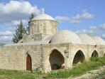 Peristerona Church, Cyprus