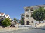 Peristerona, Cyprus