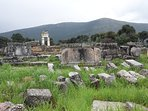 Asklepios Sanctuary - one of the oldest health centres