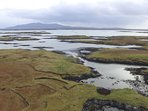 South to the mountains of South Uist