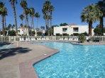4 Seasons at Desert Breezes - Fri, Sat, Sun check ins only!