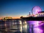 Venice Beach ~ a world renown vacation destination