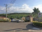 Stonebrook Vista, a gated community with 24hrs physical security...only approved persons allowed bey