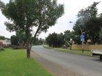 Surrounding suburb