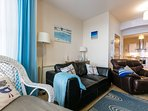Ahoy Apartment offering lovely views of Belfast Lough (15 minutes from Belfast )