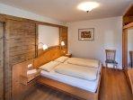 Doppelzimmer Sonnleiten-Wohnung