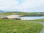A scene from St John's head peninsula, Co. Donegal