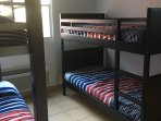 Room 3 (Bunk bed twin)