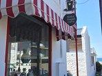 Bobs Bagel Cafe & Pottery Shop in Kalk Bay