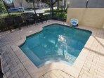 Enjoy your Own Private Splash Pool!