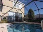 Inviting Splash Pool - Come Jump In!