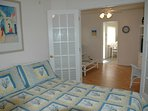 One-bedroom:  Inquire about rates