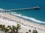 Enjoy our award winning beaches