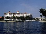 Located on the beautiful Intracoastal Waterway
