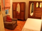 Queen-Size bedroom