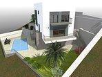 Villa Salt, your dream holiday in Trogir, Split