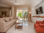 Riviera Maya Haciendas, Casa Arena - Dining Room, Living Room, Terrace, Jacuzzi & BBQ